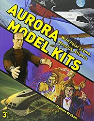Aurora Model Kits: With Polar Lights, Moebius, Atlantis