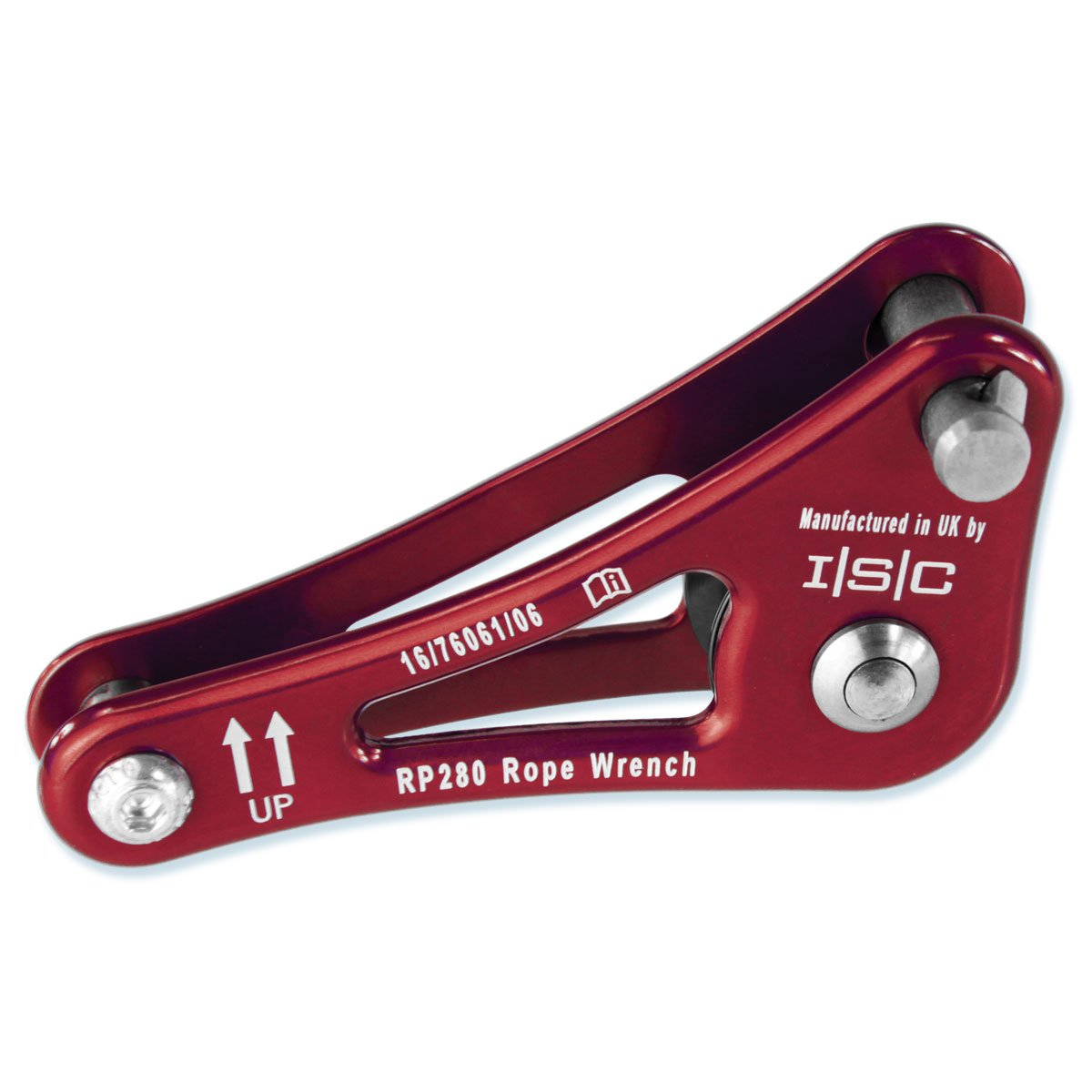 Rope Wrench ZK-2 - Red