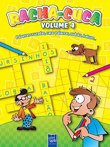 Racha-Cuca - Volume 4