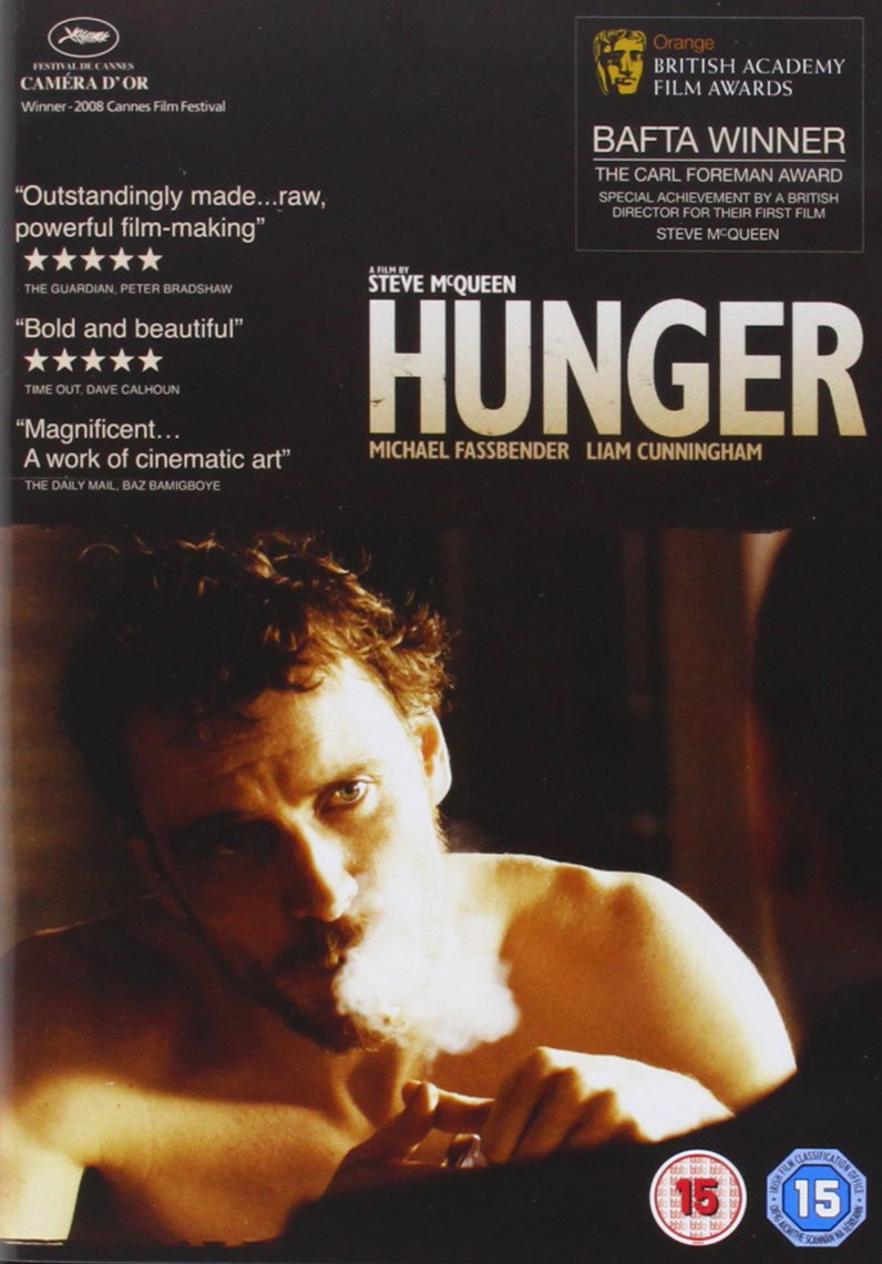 Hunger [Region 2]