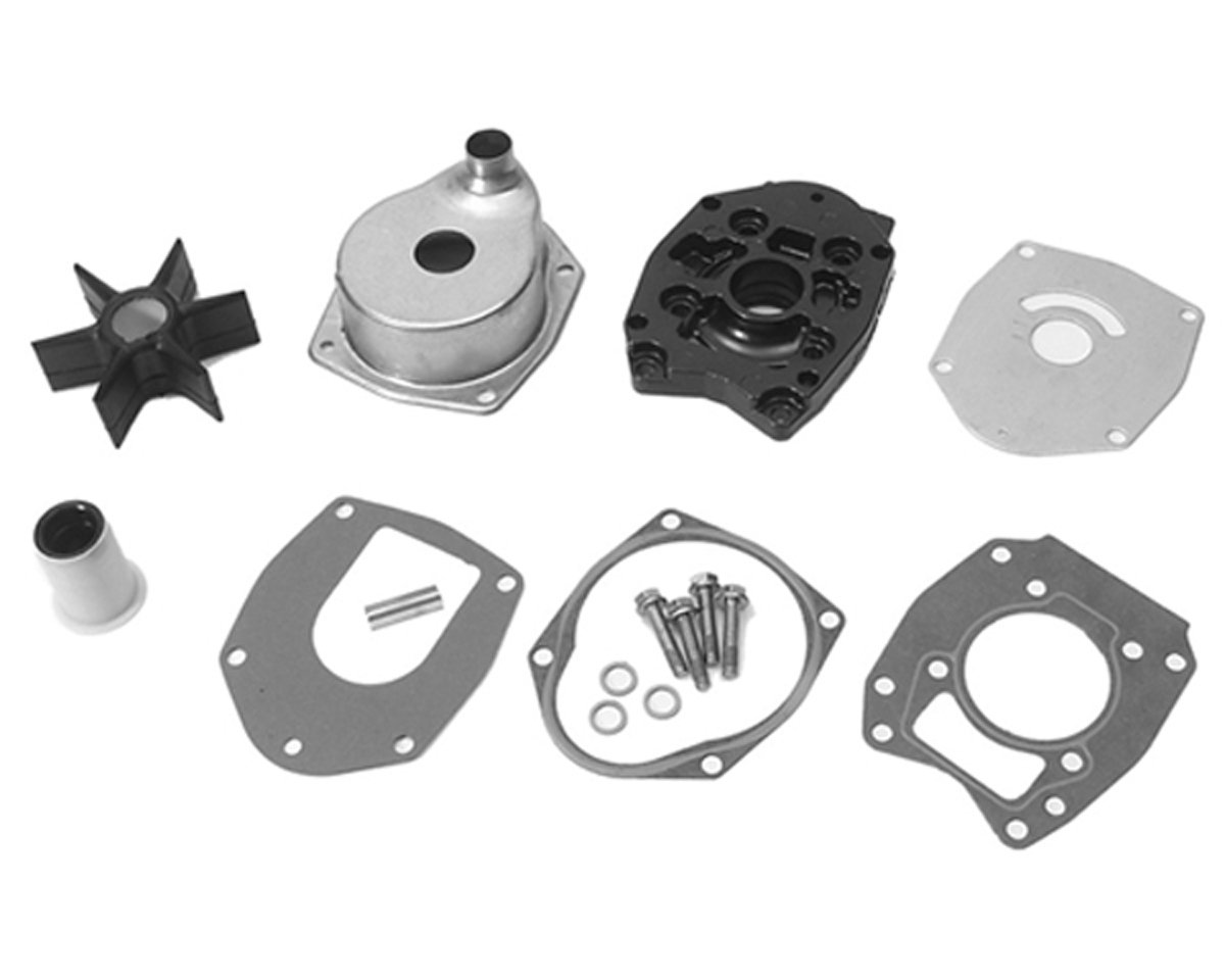 Mercury Impeller Complete Kit 60 Hp 4 Cyl 4 Stroke WSM 750-156 OEM# 46-43024A09 Water Pump Kit