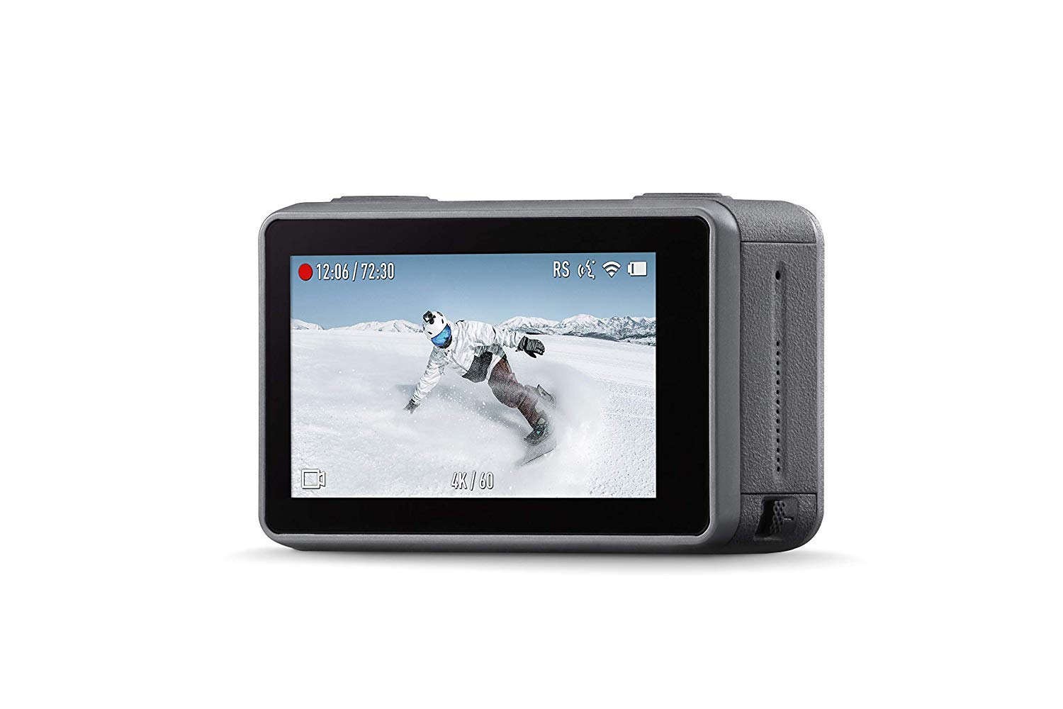 Top 10 Best Chinese Action Camera Reviews in 2021 2