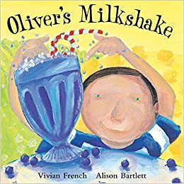 Image result for Oliver's Milkshake