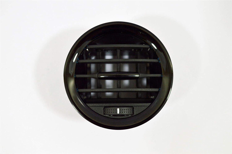 LSC 13417363 LSC Grille da/ération//buse Noir brillant