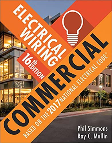 electrical wiring commercial, simmons, phil, mullin, ray c., ebook -  amazon.com  amazon.com