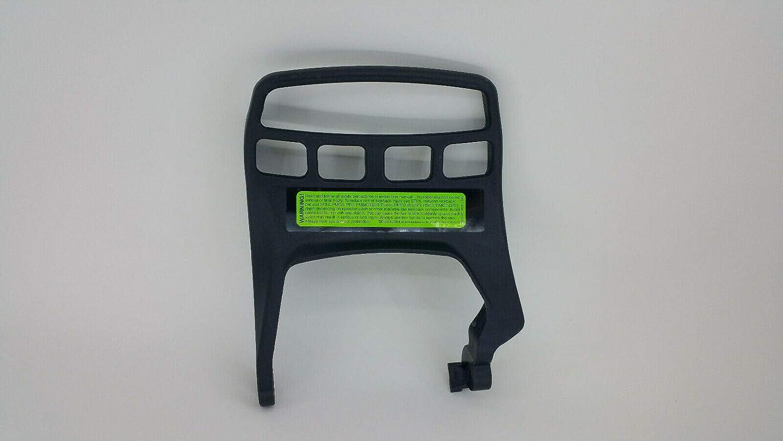 NEW OEM STIHL Chainsaw Rear Rubber Handle Bar Frame Grip 041 FB O41 G READ Desc!