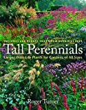 Tall Perennials, Roger Turner, 0881928895