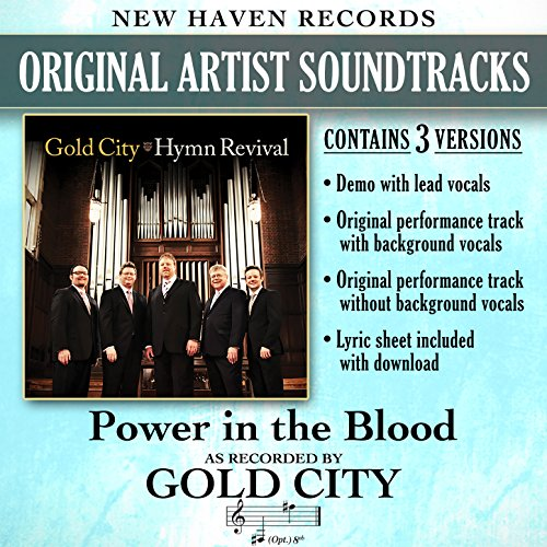 Power in the Blood (Performanc...
