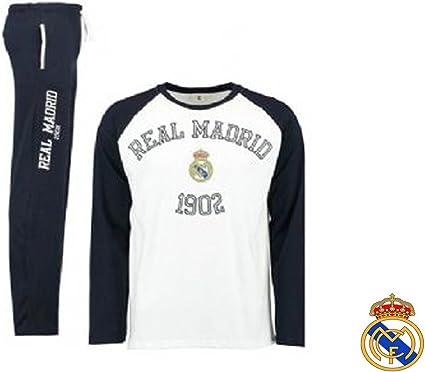 Real Madrid Pijama: Amazon.es: Ropa