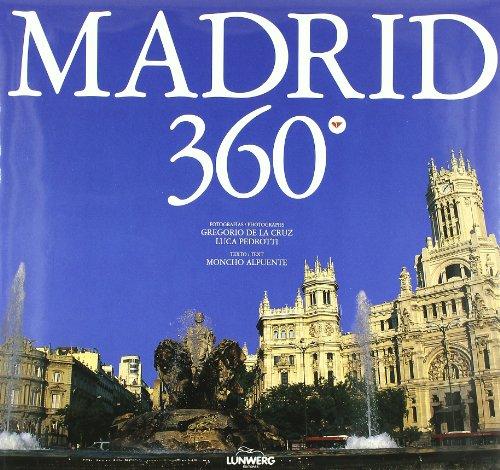 Madrid 360 - Alpuente, Moncho