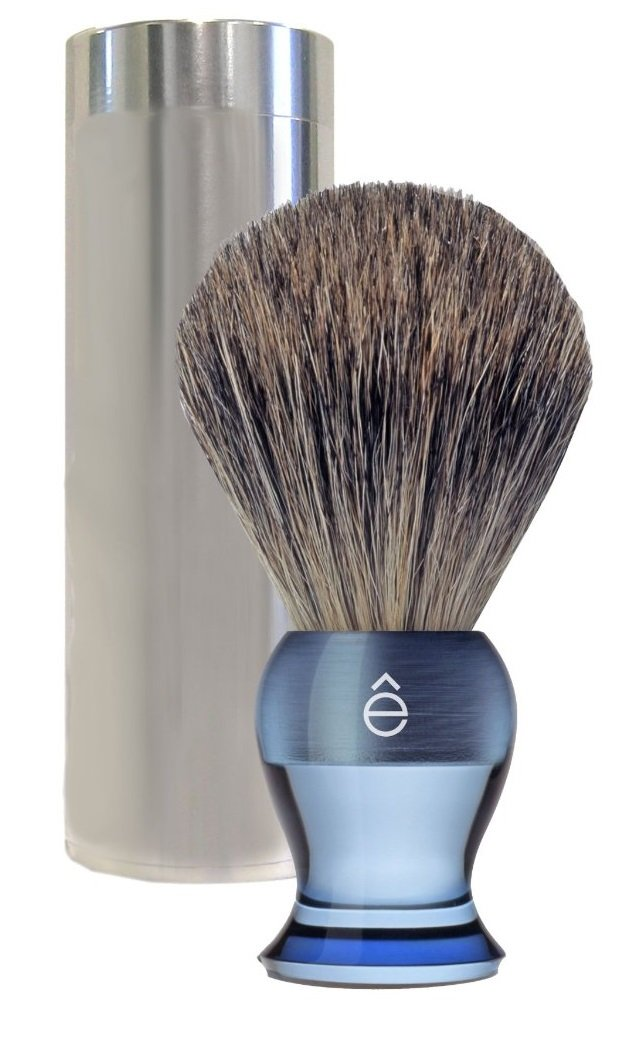 êShave Fine Badger Hair Travel Shaving Brush 61POPBQ6ycL