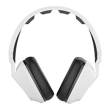 83d0719b335 Amazon.com: Skullcandy Crusher Headphones with Built-in Amplifier ...
