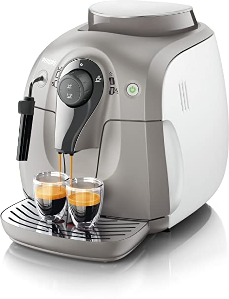 Philips 2000 series HD8651/19 - Cafetera (Independiente, Máquina ...