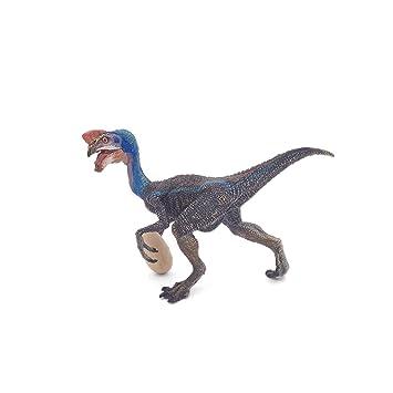 Papo Oviraptor Blue Toy-Figures