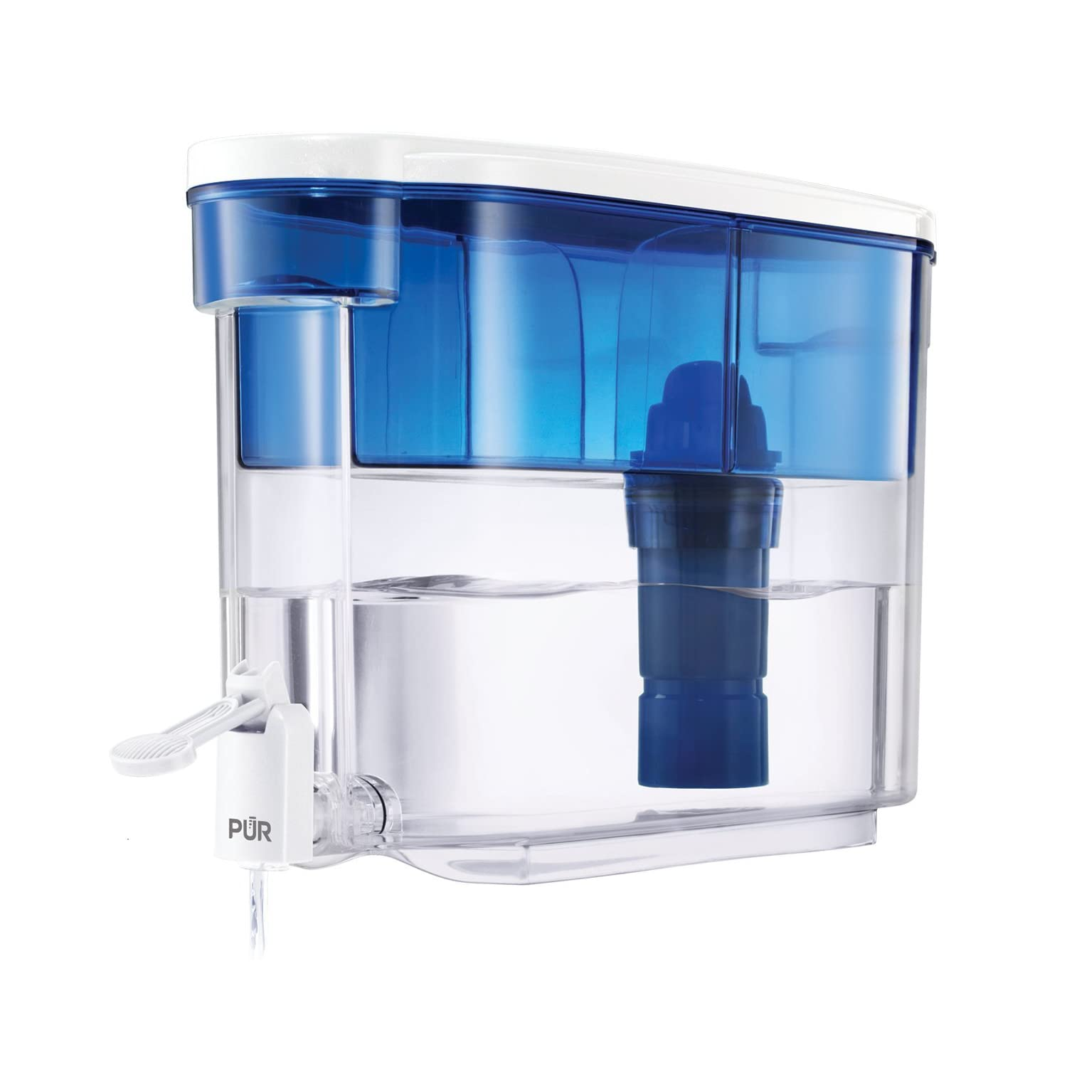 PUR 18 Cup Dispenser Review