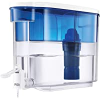 PUR 18 Cup Dispenser Filter Provides Up to 40 Gallons or About 2 Months of Filtered Water, Additional Filters Included