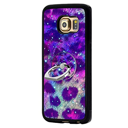 Amazon.com: Loyal - Carcasa para Samsung Galaxy S6, diseño ...