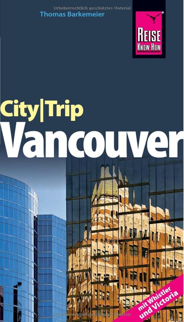 CityTrip Vancouver