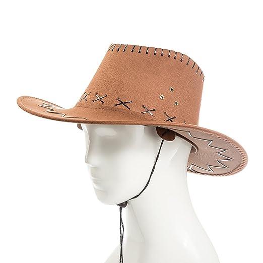 JXXDQ Cappello da Sole Estivo da Uomo per Uomo 5c59918e4fe7