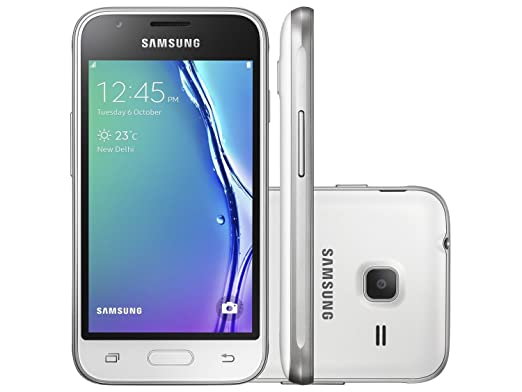 3b7329899 NEW SAMSUNG GALAXY J1 MINI PRIME SM-J106 DS DUAL SIM WHITE 8GB DUAL SIM  UNLOCK ANDRIOD (WHITE)  Amazon.co.uk  Electronics