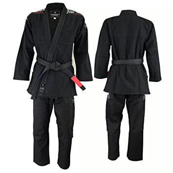 Amazon.com: Verus Ultra Light Version Gladius BJJ JIU JITSU ...