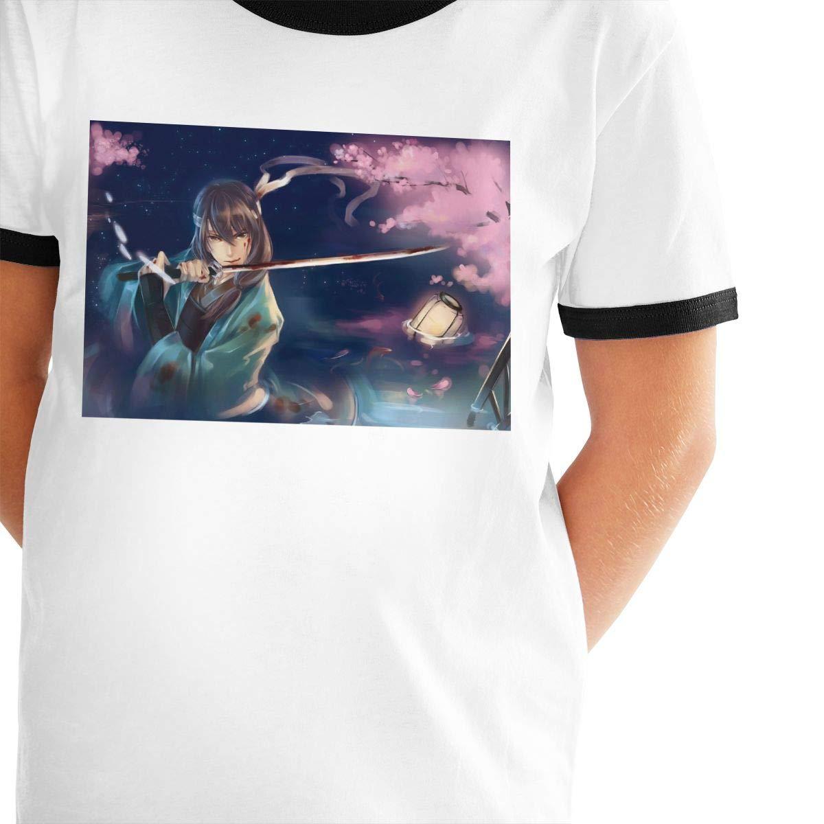 HangHisi Avicii Stories Boys /& Girls O Neck Regular Style Tee Long Sleeve T Shirt Leisure