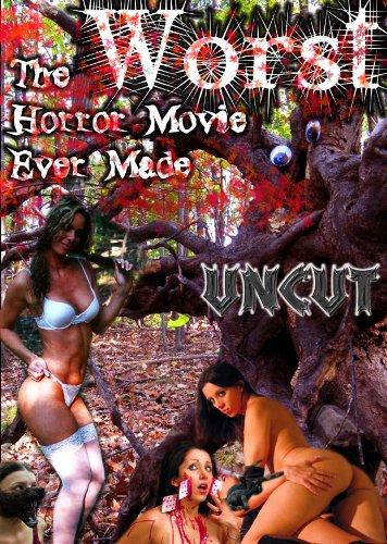 worst horror movie ever made - 2
