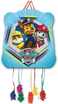 Oferta amazon: Piñata Basic Patrulla Canina