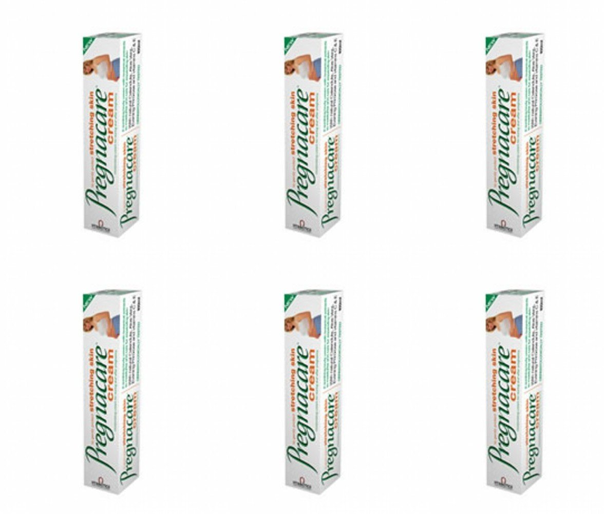 (6 PACK) - Vitabiotic - Pregnacare Cream | 100ml | 6 PACK BUNDLE