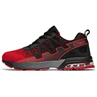 Amazon Price History for:RUNMAXX Mens Womens Running Shoes Fashion Sneakers Indoor Outdoor Walking Fitness Jogging Athletic Road Casual Footwear