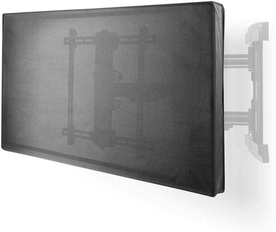 TronicXL 30 31 - Cubierta protectora para televisor de 32 pulgadas compatible con TV, Samsung, Sony, LG, Toshiba, Medion Grundig, LED, LCD, OLED, plasma: Amazon.es: Electrónica