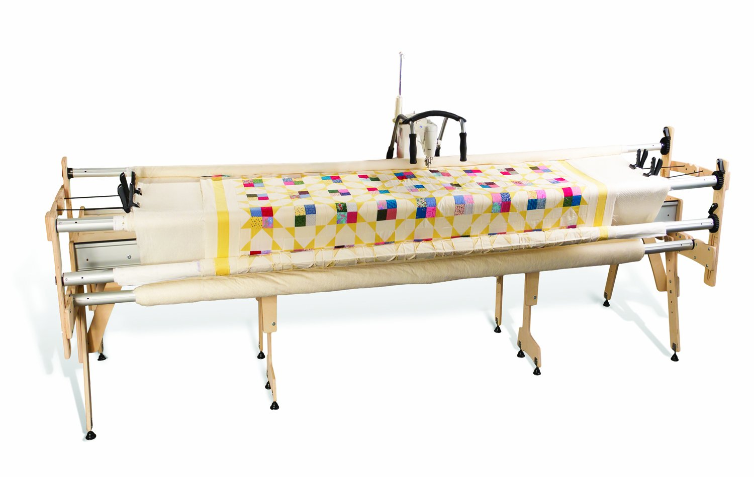 Grace Gracie King Sewing Quilting Frame For Quilting Machine