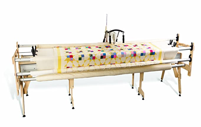 Grace Gracie King Sewing Quilting Frame For Quilting Machine: Bernina Aurora 440 QE
