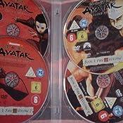 Avatar - Der Herr der Elemente, Das komplette Buch 3