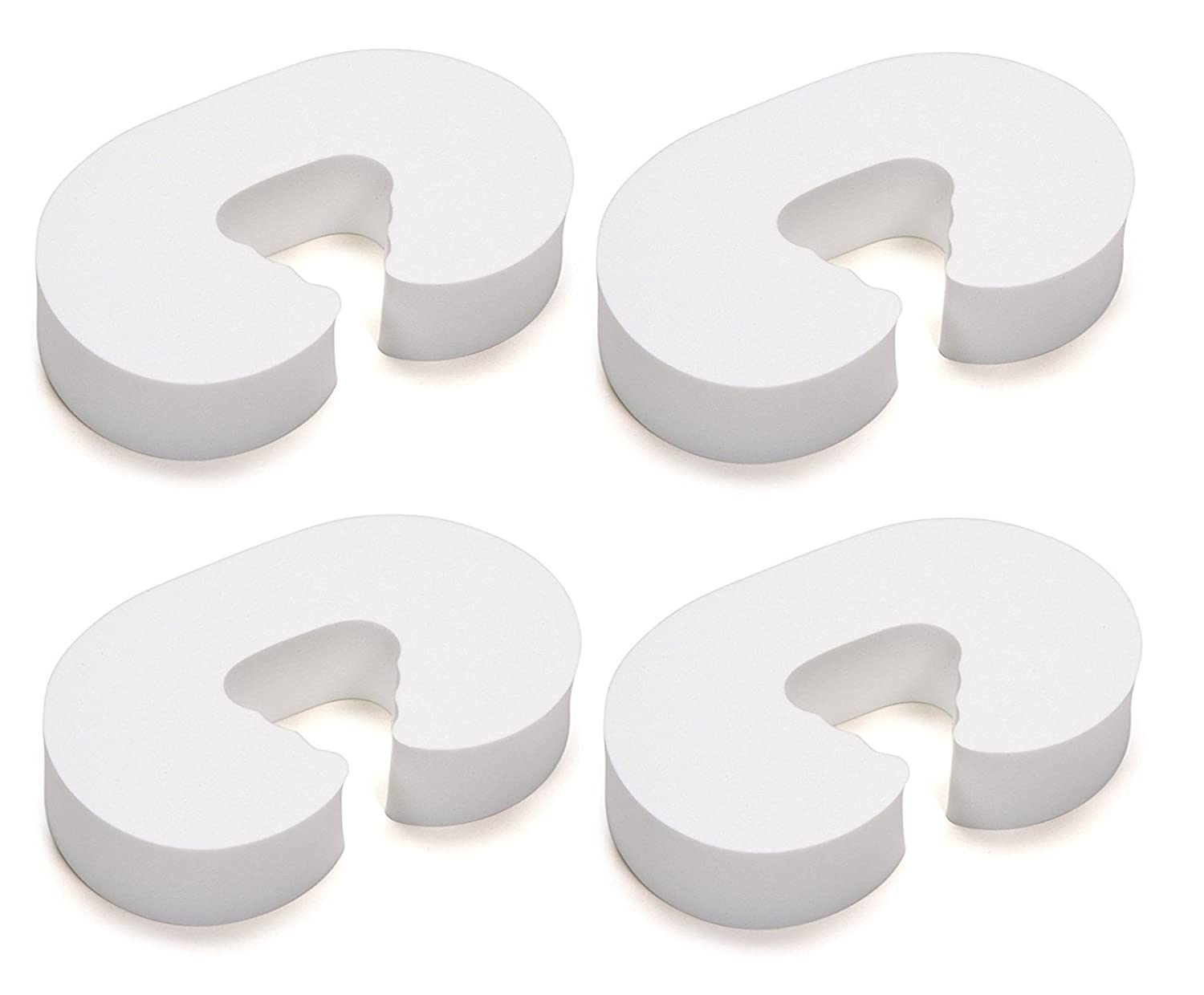 Safety 1st Finger Pinch Guard, 4 Count