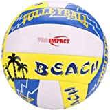 Pro Impact Premium Quality Beach Volleyball Pool Toys Game Ball- Swimming, Pool Dive Toys Game Ball Fill with Water for…
