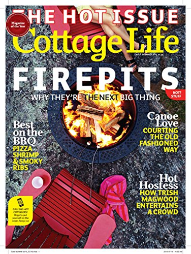 Best Price for Cottage Life Magazine Subscription