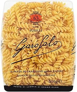 Garofalo Fusilli 500g Pack Of 4