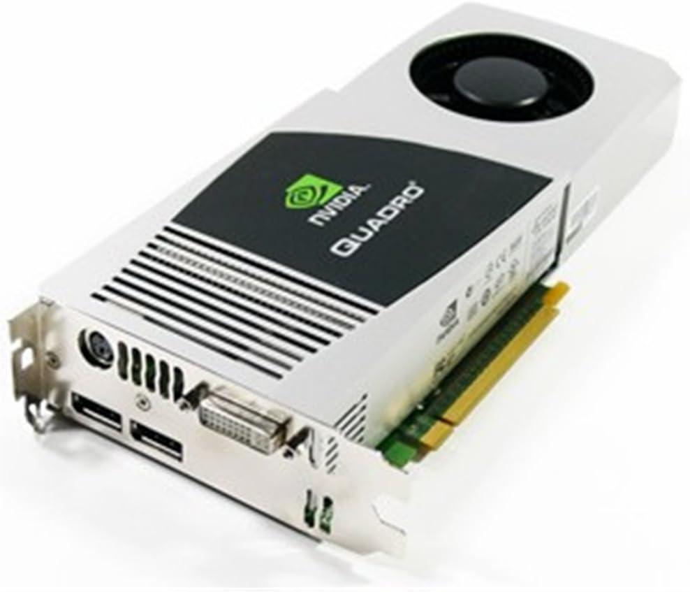 1.5GB HP nVIDIA Quadro FX 4800 PCI-E 2.0 DVI//Display Port FQ138AA Graphics Card FX4800 Consumer electronics