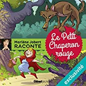 Le petit chaperon rouge | Marlène Jobert
