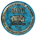 REUZEL Strong Hold Pomade, Blue, 4 oz