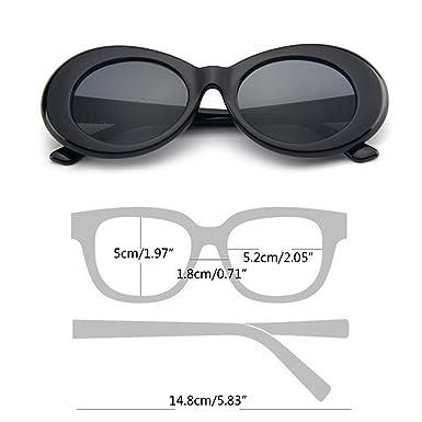 b50fa40126c Amrka Vintage Men Women Sunglasses UV400 Outdoor Sports Eyewear Glasses  Fashion Shades Classic Frame Mirror Sunglasses