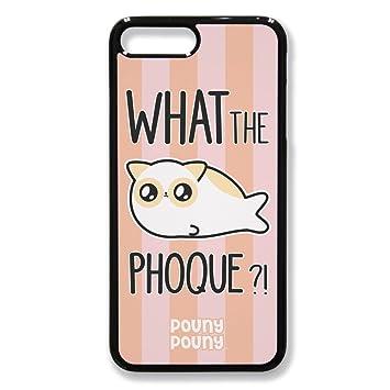 coque wtf iphone 7