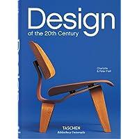 Design of the 20th Century (Bibliotheca Universalis)
