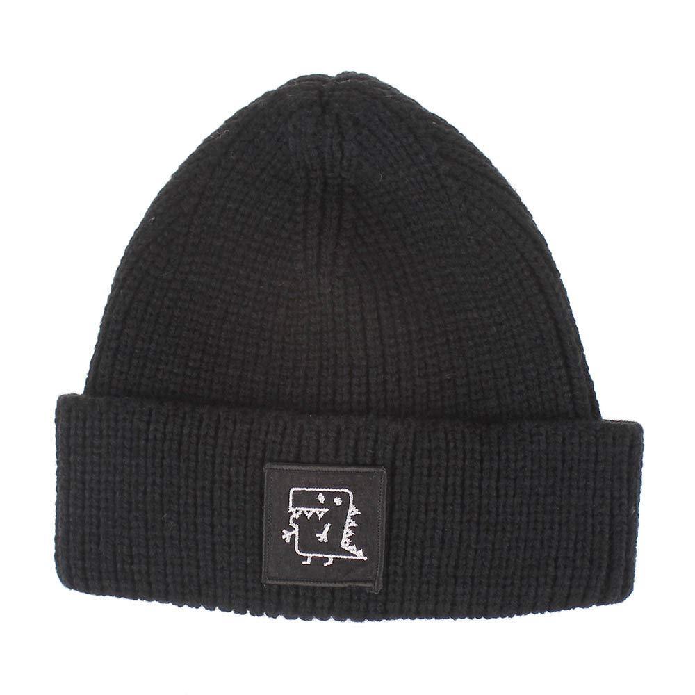 Infant Toddler Kids Beanie Knit Cap for Girls and Boys Memela Baby Winter Hat,Kids Winter Warm Dinosaur Hat