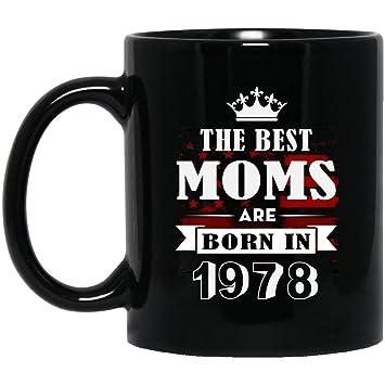 40th Birthday Mug For Mother