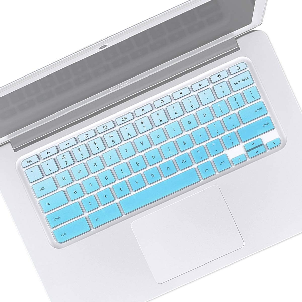 Keyboard Cover for Acer Chromebook Spin 15 15.6"