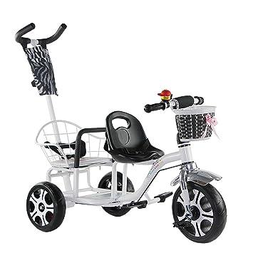 1 Bicicletas Simples Interiores Libre Aire Niños Años 4 Triciclos Al JTlF3cK1