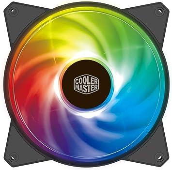 Cooler Master Masterfan MF120R ARGB - Ventilador 12 cm: Amazon.es ...