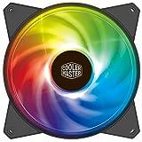 Cooler Master MasterFan MF120R ARGB PCケースファン 12cm FN1295 R4-120R-20PC-R1